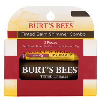 Today Only: Burt's Bees Lip Balm Combo $5.99 Shipped!