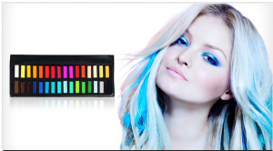 Hair Color Chalk Groupon