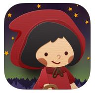 tricky stories halloween fairy tale app