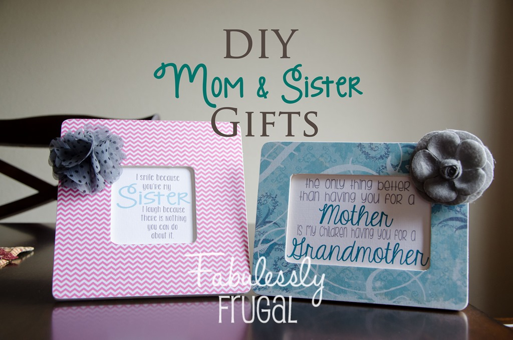christmas craft ideas for mom