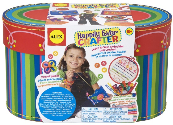 Alex Toys Craft Happily Ever Crafter 80W