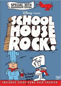 Schoolhouse Rock! (Special 30th Anniversary Edition) (2010)