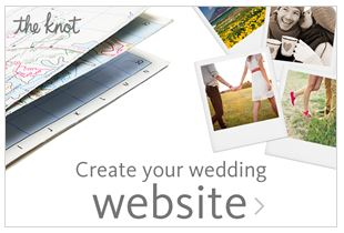 the knot free wedding website