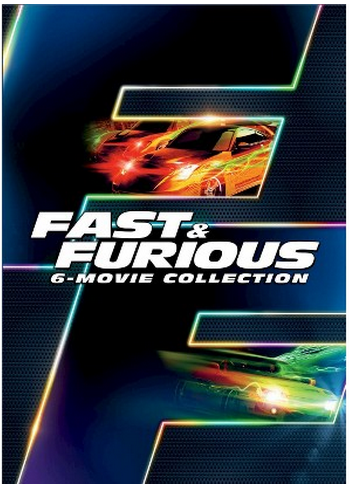 Fast and Furious Target
