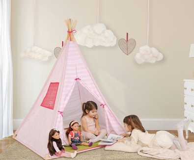 Our generation Teepee