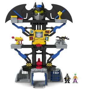 Fisher Price Imaginext Batman