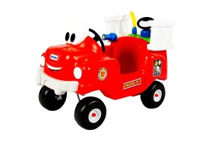 Litle Tikes Fire truck