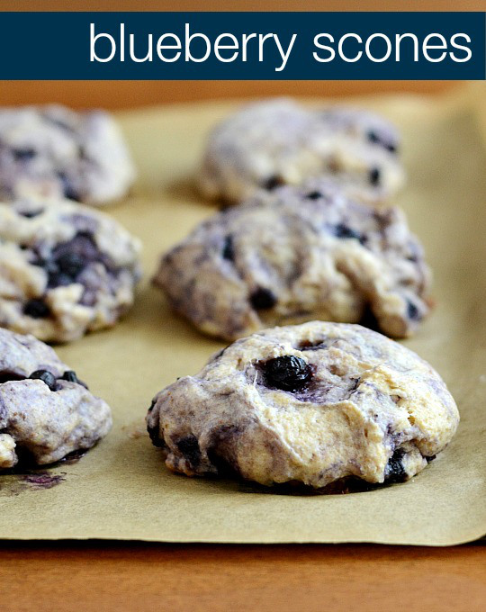 March 10th is National Blueberry Popover Day! - Fabulessly ...