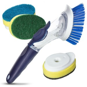 scrubbing brush deal
