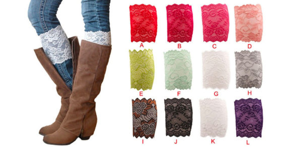 hp95tm-womens-stretch-lace-boot-leg-cuffs-soft-laced-boot-socks