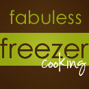 freezer recipes