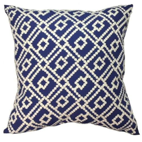 Kohls Throw Cushions : Kohl s: Geo Lattice Throw Pillow $11.99 (Reg. $39.99) - Fabulessly Frugal