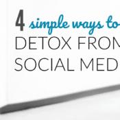 4 ways to do a social media detox