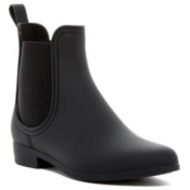 Nordstrom Rack: Jeffery Campbell Waterproof Rain Boots $11 (Reg. $55)